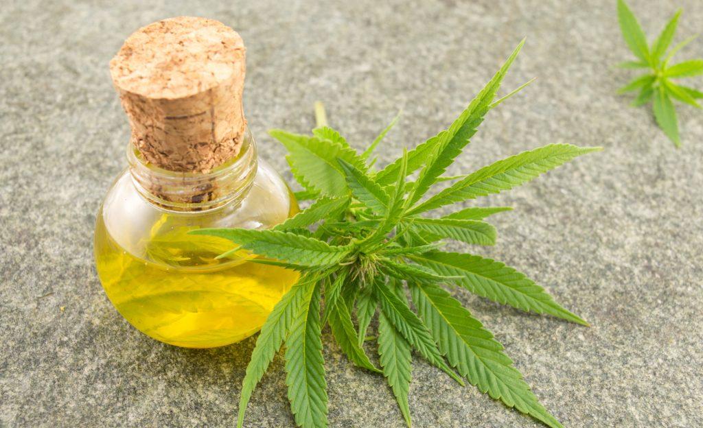 Cannabispriserna stiger i Sverige